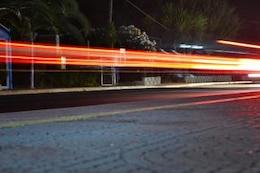 street lights  lights