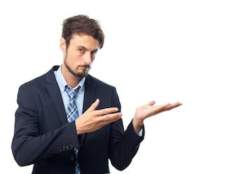 Stress present professional job feature