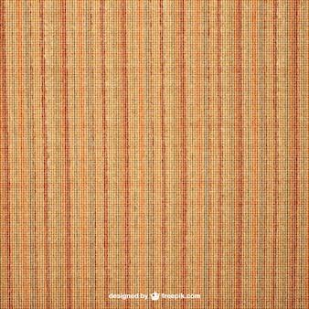 Striped linen texture