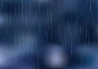 stylish blurred window illustrator vector