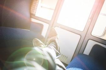 Sunny travel