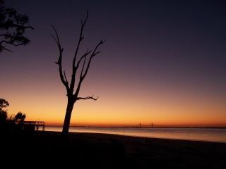 Sunset, sky, bspo06