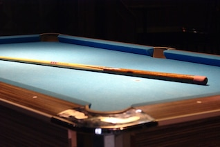 taco billiards table