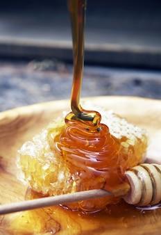 Tasteful Honey