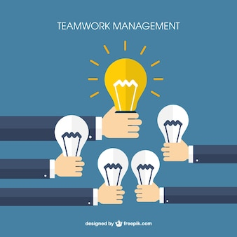 Teamwork management
