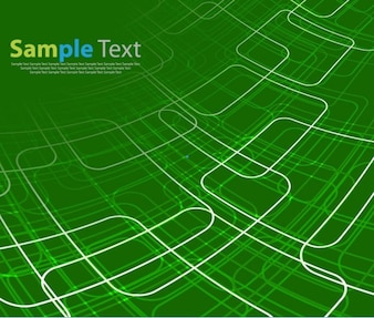technical abstract background illustrator vector