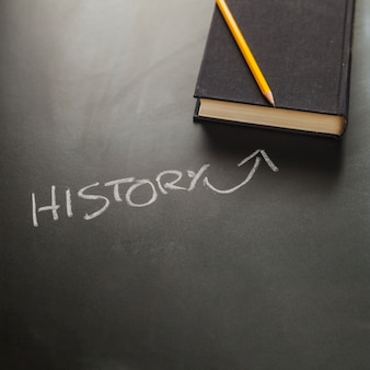 Textbook on blackboard