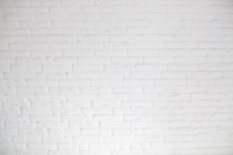 Texture of brick wall in blur