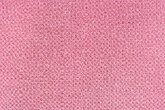 Texture of pink fabric