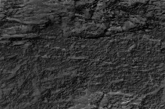 Textured black slate
