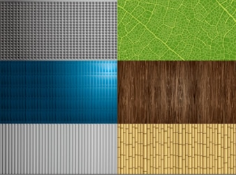 Textures set background