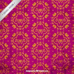 Thai pattern