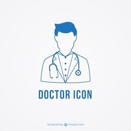 The doctor icon
