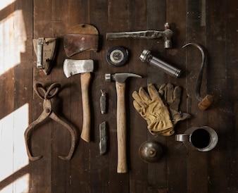 Tools kit