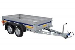 trailer  cargo  leisuretrailer