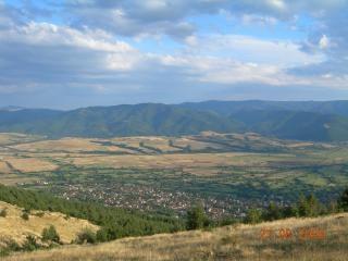 Tsvetelina Kostova-Simova, landscape