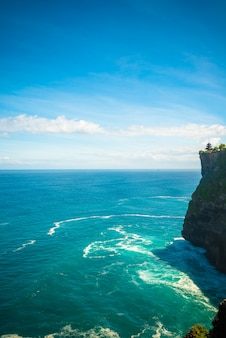 ウルワツ寺院、バリ島