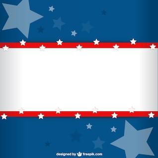 United States frame