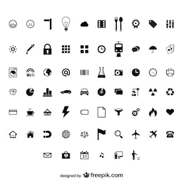 utility identifies small icon vector material