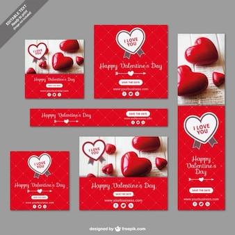 Valentine pack