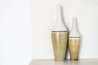 Vase decoration