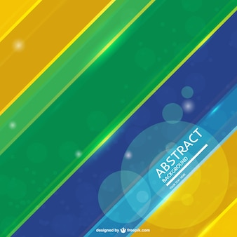 Vector background Brazil template