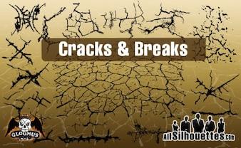 Vector Cracks