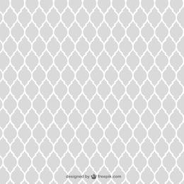 Vector seamless free pattern