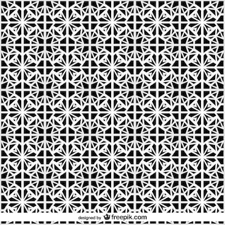 Vector symmetrical arabic islamic pattern background 6.726 29 7 months ...
