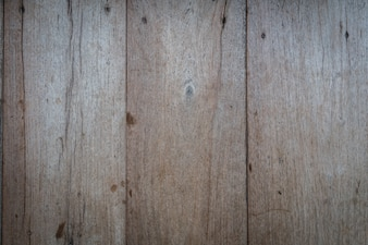 Vertical wood boards with nail marks