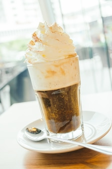 Vienna coffee cup