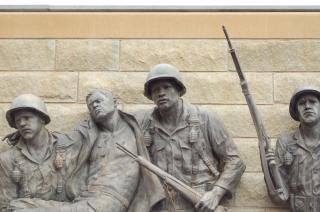Vietnam Memorial 2