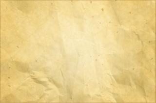 Vintage paper, texture