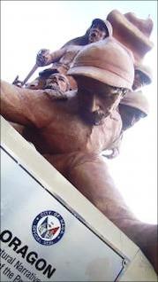 war memorial  figures