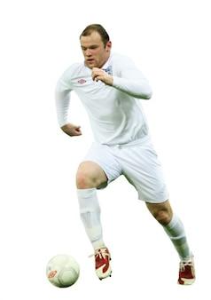 Wayne Rooney , England National team