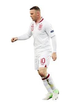 Wayne rooney   england national team