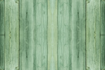 Weathered retro table background green