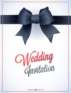 Wedding printable card invitation