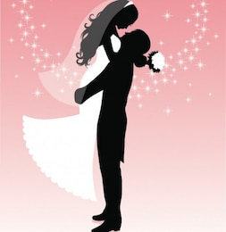 Wedding vector download