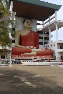 Weherahena - Sri Lanka