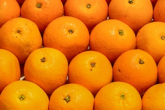 Well ordered oranges