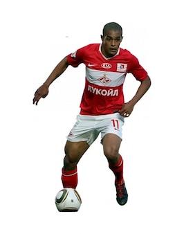 Welliton , Spartak moscow