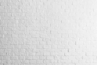 白レンガの壁のテクスチャ