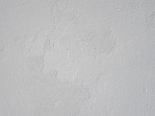 White plaster  light  plaster