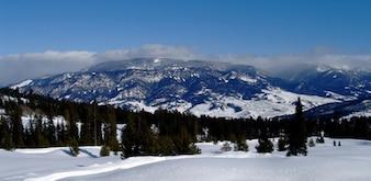 White slope