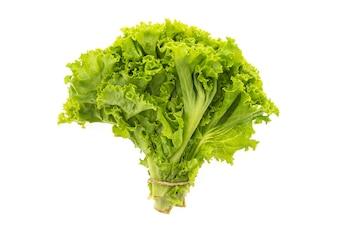 White vegetable healthy fresh natural