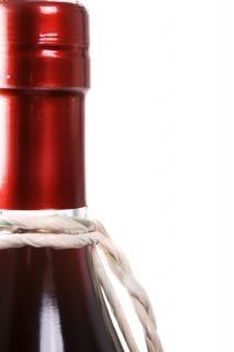 wine closeup  vine