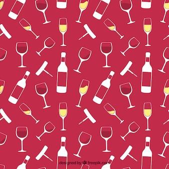 Winery pattern
