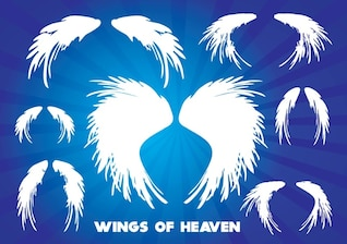 Wings of Heaven