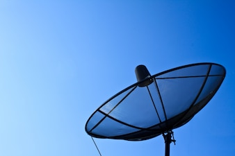 Wireless television antenna sign download